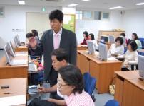 여성회관 취미교육(생활컴퓨터-2)