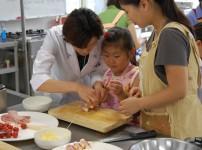 어린이방학특선교실(엄마와함께하는요리-1)