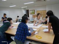 여성회관 취미교육(양재기능사과정-2)