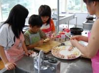 어린이방학특선교실(엄마와함께하는요리-3)