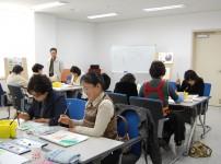 자녀를 위한 미술반 수업사진-2