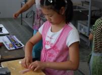 어린이방학특선교실(엄마와함께하는요리-4)