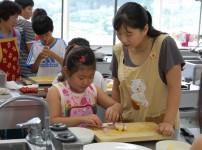 어린이방학특선교실(엄마와함께하는요리-2)