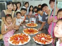 어린이방학특선교실(엄마와함께하는요리-6)