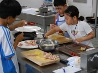 어린이방학특선교실(엄마와함께하는요리-5)