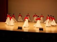2009여성회관 수료식